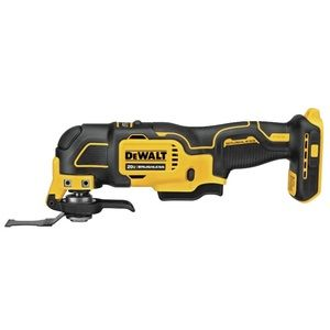 DEWALT ATOMIC Brushless Cordless Oscillating Tool